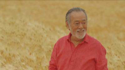 映画「NORIN TEN~稲塚権次郎物語」