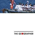 映画「The geographer and the island」